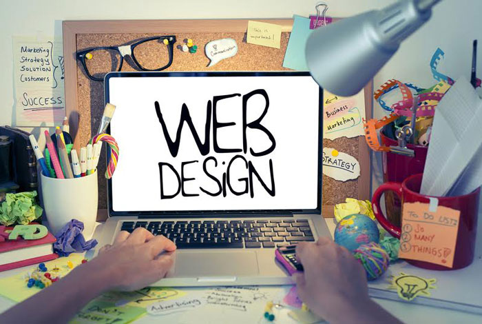 طراحی وب چیست